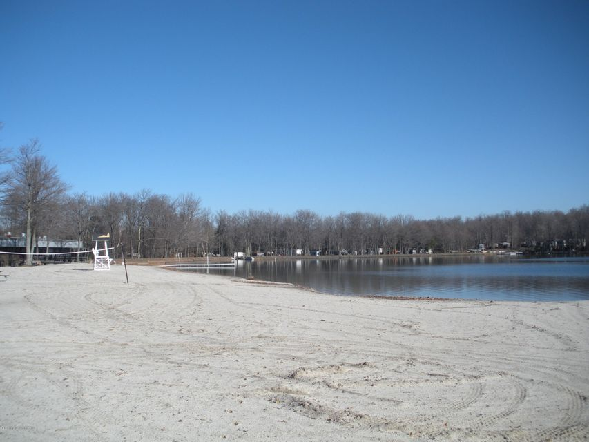 Eagle Lake Beach