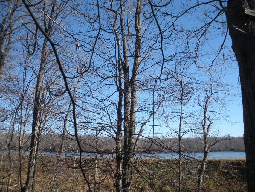 View Of Eagle Lake from Deck