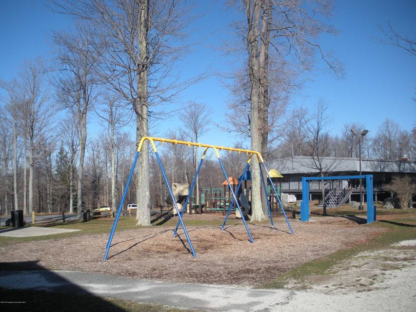 Playground near Clubhouse Complex