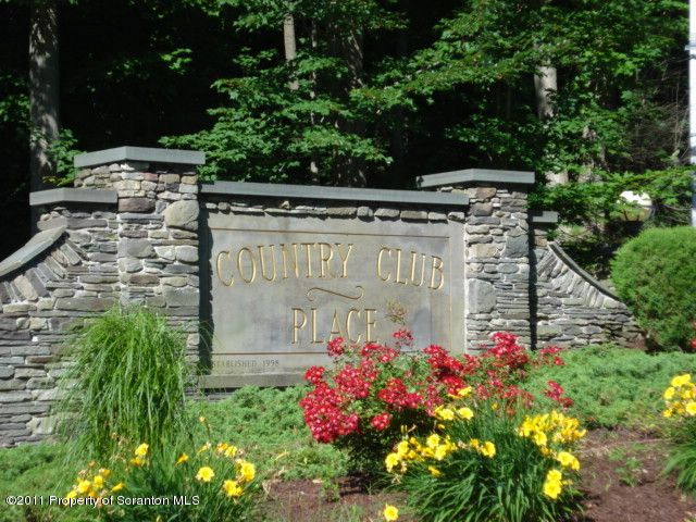 2 Country Club Pl,South Abington Twp,Pennsylvania 18411,Lot/land,Country Club,17-417