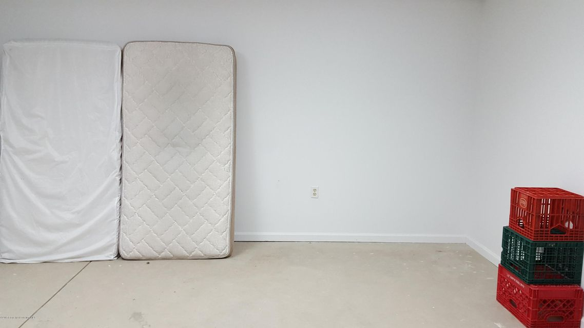 Rental-lower 15x14 studded out room