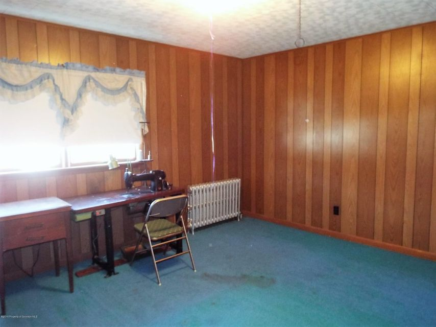 1276 Franklin St,Old Forge,Pennsylvania 18518,2 Bedrooms Bedrooms,5 Rooms Rooms,1 BathroomBathrooms,Residential,Franklin,17-586