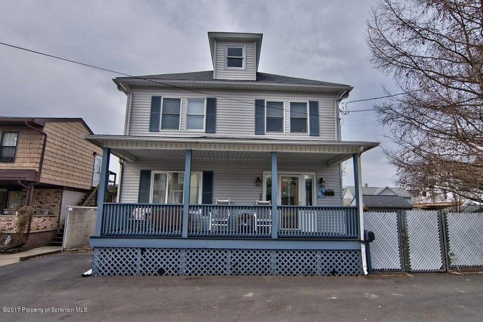 292 Broadway Larksville,Pennsylvania 18704,3 Bedrooms Bedrooms,8 Rooms Rooms,2 BathroomsBathrooms,Residential,Broadway,17-687