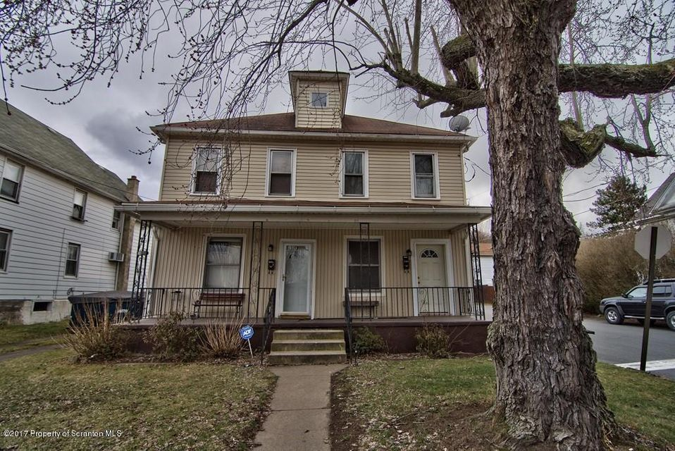 809 Main Duryea,Pennsylvania 18642,2 Rooms Rooms,Multi-family,Main,17-898