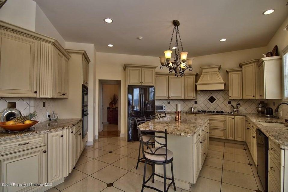 Kitchen View 8
