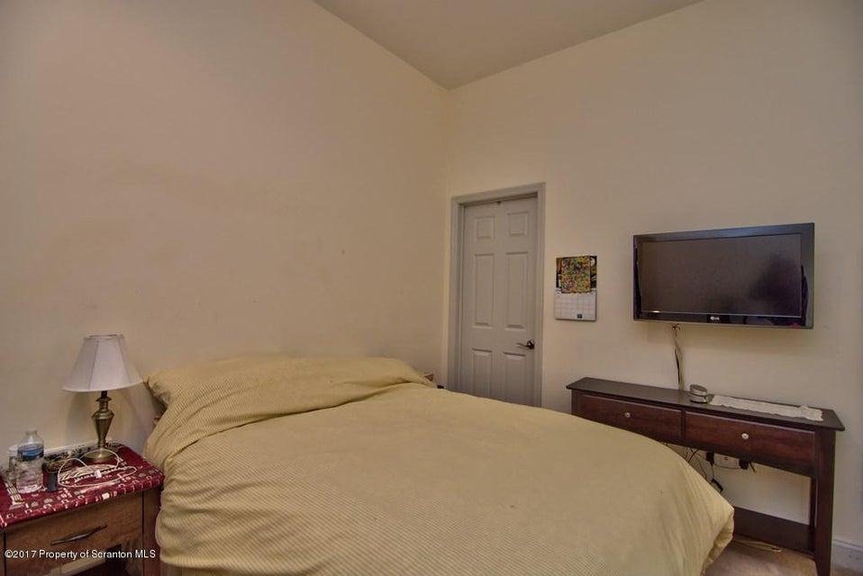1st Floor Bedroom View 1
