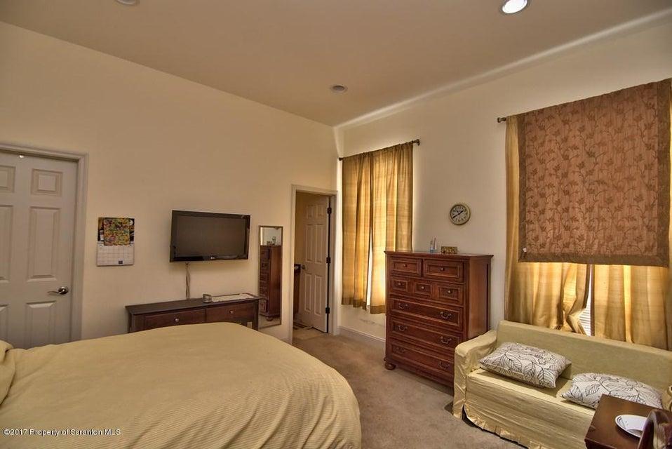 1st Floor Bedroom View 2