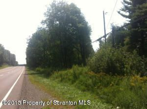 Rte 435 Clifton Twp,Pennsylvania 18424,Lot/land,Rte 435,17-1061