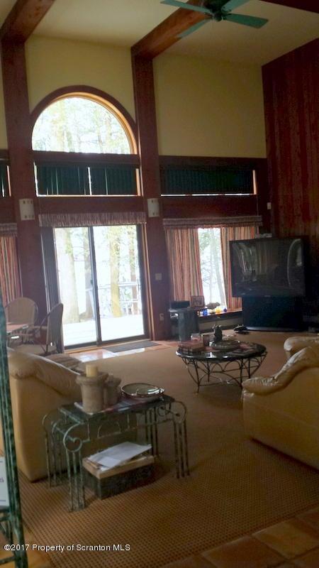 oversize living room