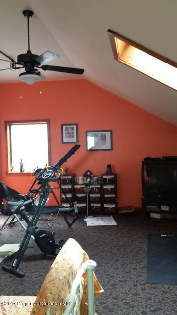 exercising room or 4th bdrm