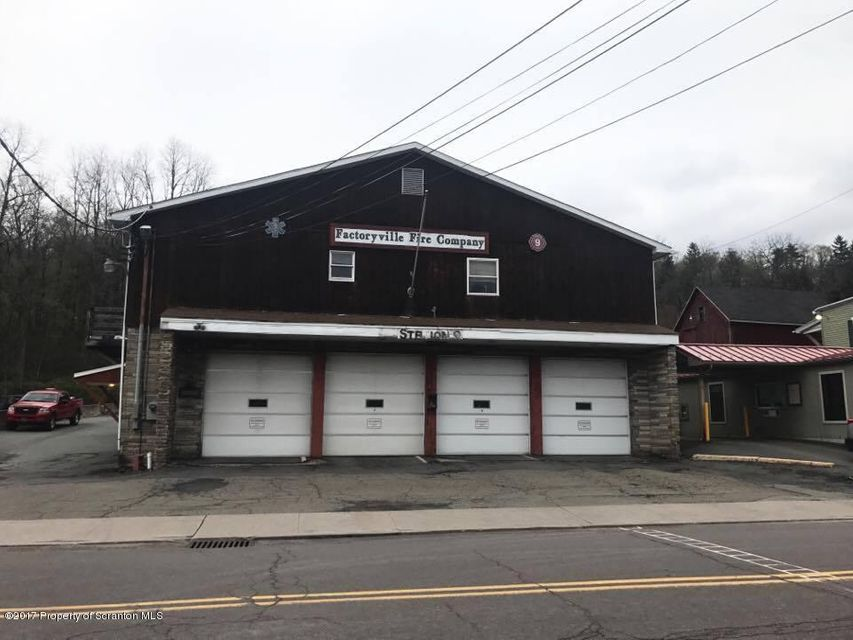 118 College Ave,Factoryville,Pennsylvania 18419,Comm/ind sale,College,17-2071