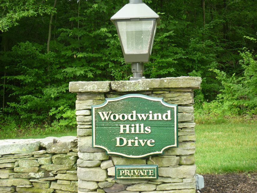 1005 Woodwind Hill Drive Dalton,Pennsylvania 18414,Lot/land,Woodwind Hill Drive,17-2081