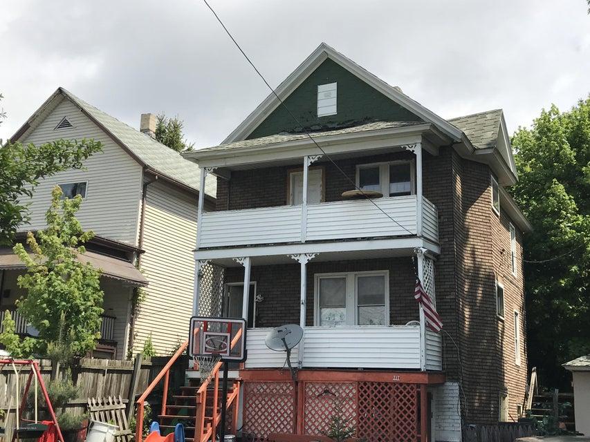 717 Larch St,Dunmore,Pennsylvania 18509,2 Rooms Rooms,Multi-family,Larch,17-2198