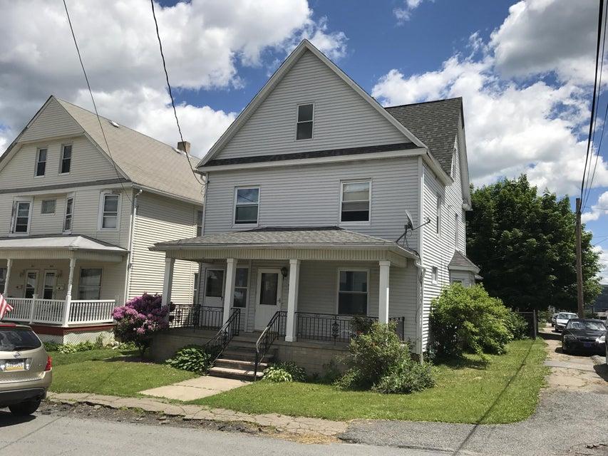 821 9th Ave,Scranton,Pennsylvania 18504,4 Bedrooms Bedrooms,7 Rooms Rooms,2 BathroomsBathrooms,Residential,9th,17-2529