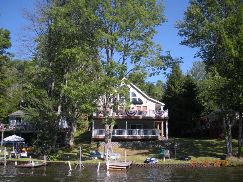 lake house 4th july 2010