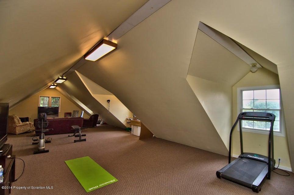 Room over Garage