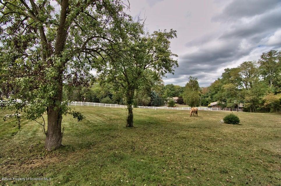 Exterior Pasture View 3
