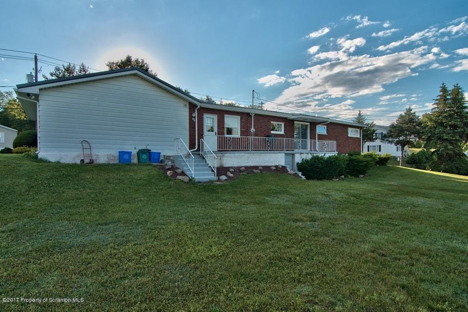 282 Drake St,Old Forge,Pennsylvania 18518,3 Bedrooms Bedrooms,5 Rooms Rooms,1 BathroomBathrooms,Residential,Drake,17-2863