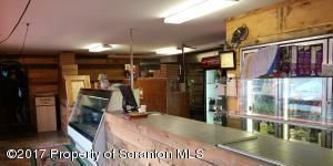Front counter