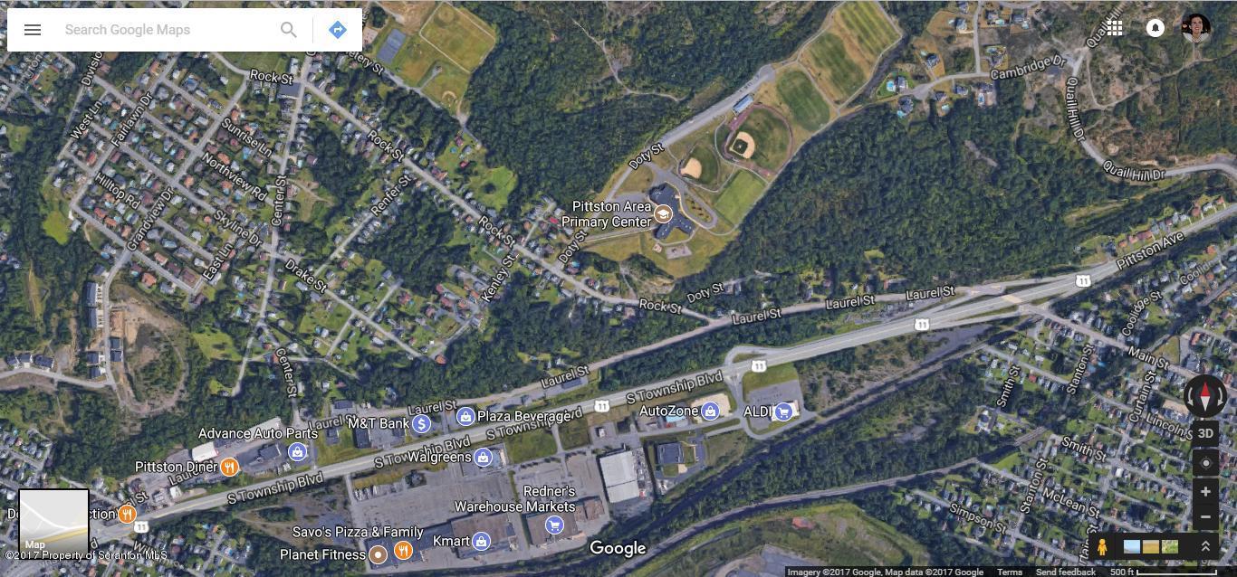230 Rock St,Hughestown,Pennsylvania 18640,Lot/land,Rock,17-3196