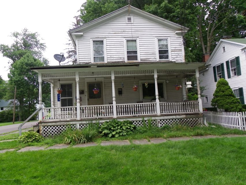 299 Maple Street Montrose,Pennsylvania 18801,3 Rooms Rooms,Multi-family,Maple Street,17-3494