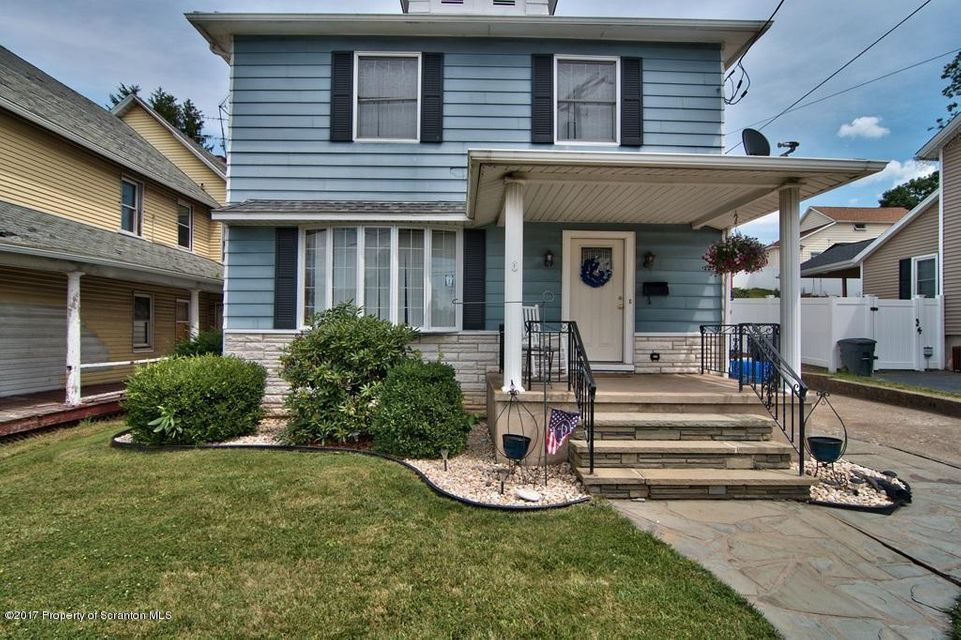 1208 Main Street,Avoca,Pennsylvania 18641,3 Bedrooms Bedrooms,7 Rooms Rooms,1 BathroomBathrooms,Residential,Main,17-3421