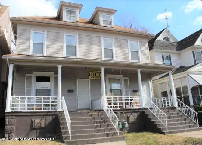 Scranton,Pennsylvania 18510,2 Rooms Rooms,Multi-family,17-3506