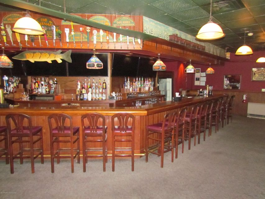 Second Bar and Dining