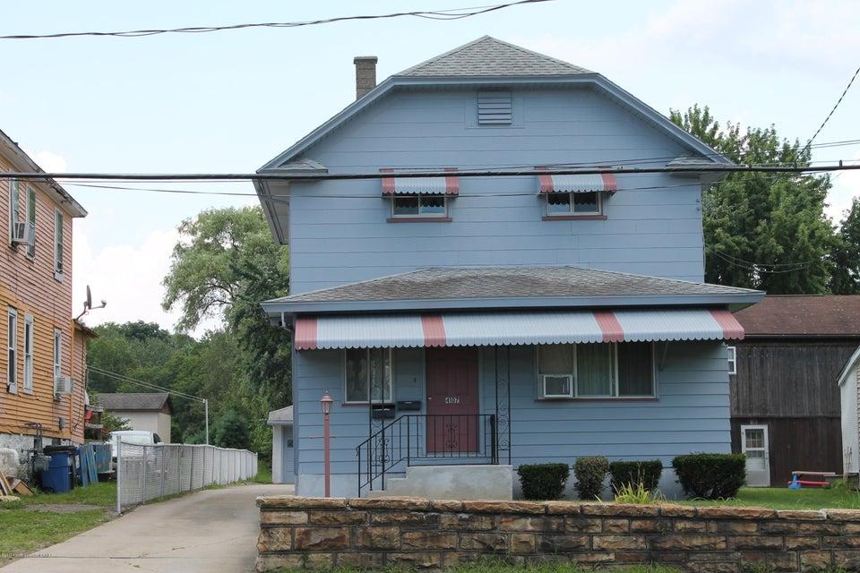 4107 Birney Ave,Moosic,Pennsylvania 18507,2 Bedrooms Bedrooms,5 Rooms Rooms,1 BathroomBathrooms,Residential lease,Birney,17-3630