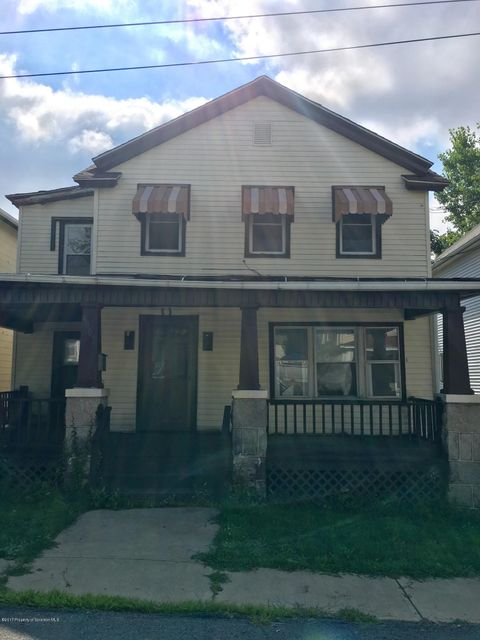 1443 1445 Locust St,Scranton,Pennsylvania 18517,3 Rooms Rooms,Multi-family,1445 Locust,17-3927