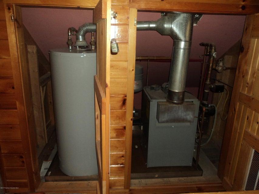 1500 Clary Second floor furnace