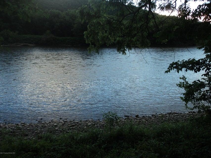 1500 Clary Susquehanna River