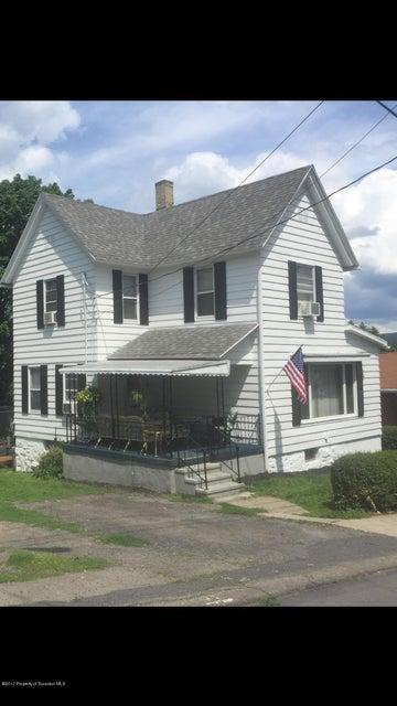 501 William St,Dunmore,Pennsylvania 18510,3 Bedrooms Bedrooms,6 Rooms Rooms,1 BathroomBathrooms,Residential,William,17-4527