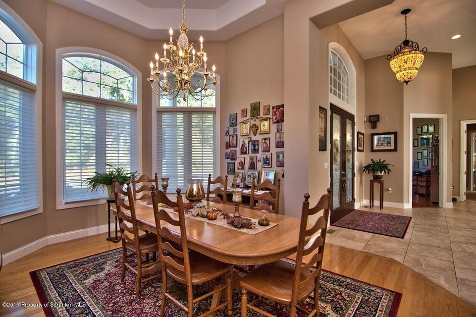 Dining Room View 3