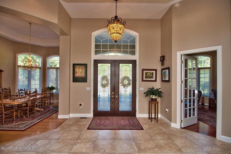 Foyer - Living Room View 03