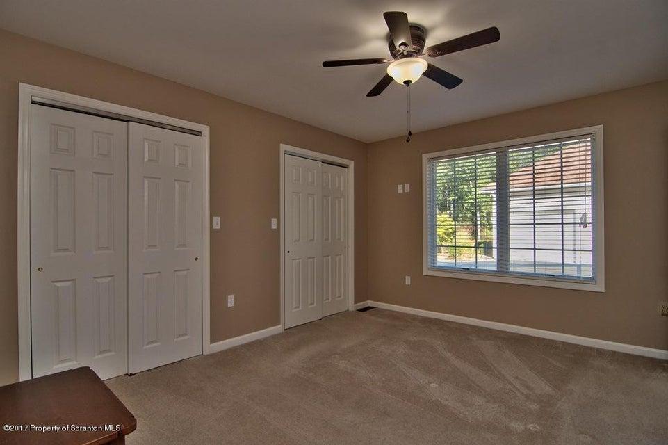 In-Law Suite - Bedroom View 1