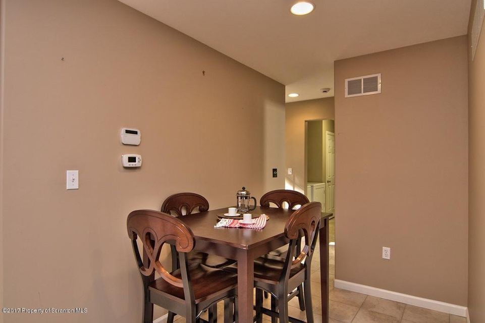 In-Law Suite - Dining Room View 1