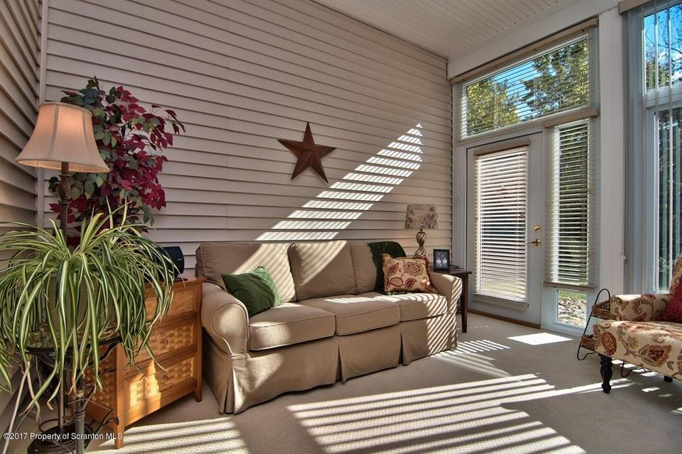 Sunroom View 1
