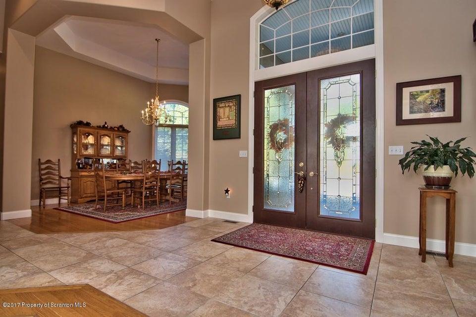 Foyer - Living Room View 04