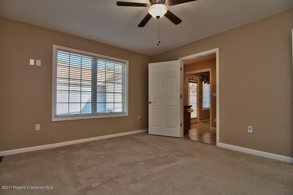 In-Law Suite - Bedroom View 2