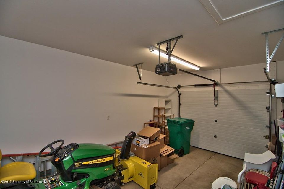 In-Law Suite - Garage