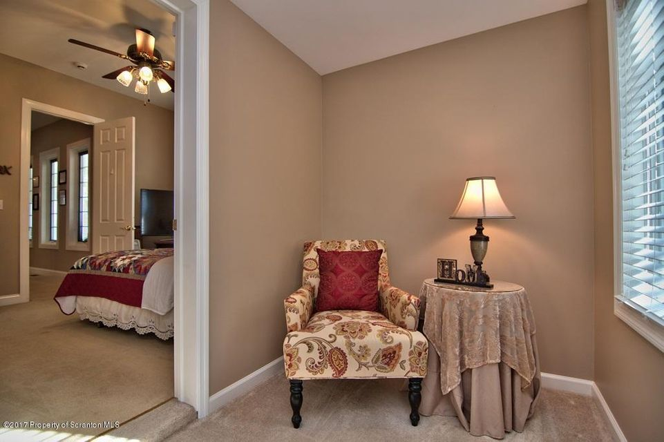 In-Law Suite Hall