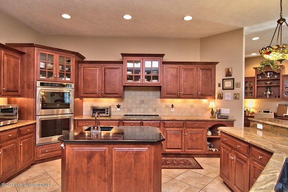 Kitchen View 7