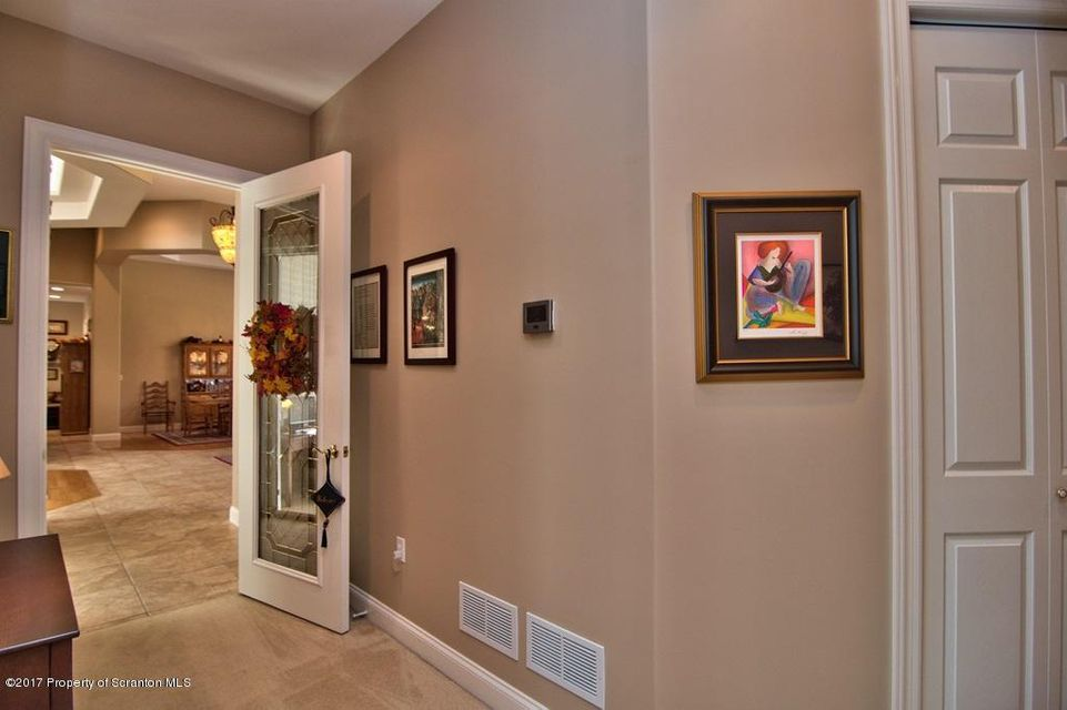 Master Suite Hall View 2