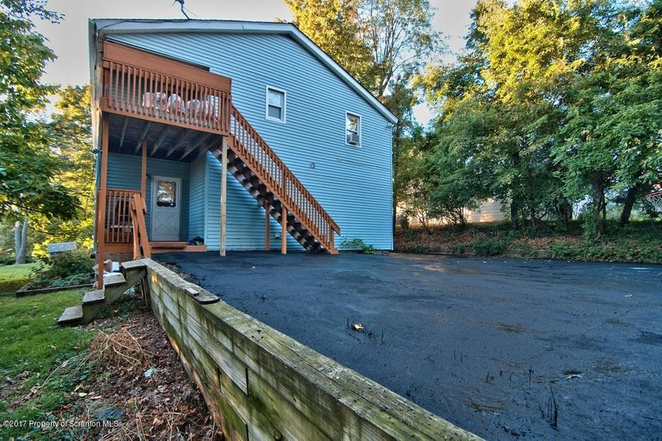 440 Clark Ave,Clarks Summit,Pennsylvania 18411,2 Rooms Rooms,Multi-family,Clark,17-4722