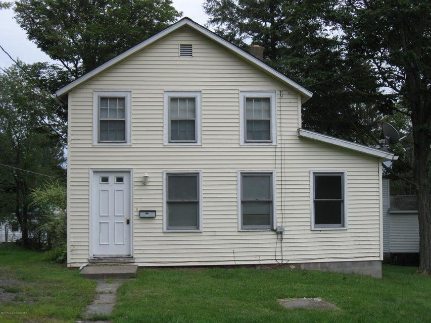 222 High Street Montrose,Pennsylvania 18801,2 Bedrooms Bedrooms,6 Rooms Rooms,1 BathroomBathrooms,Residential,High Street,17-4684