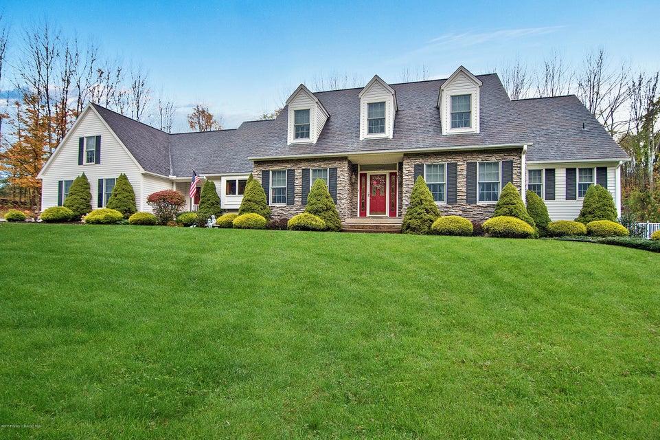 205 Poor Farm Road Greenfield Twp,Pennsylvania 18407,5 Bedrooms Bedrooms,13 Rooms Rooms,3 BathroomsBathrooms,Residential,Poor Farm Road,17-4828