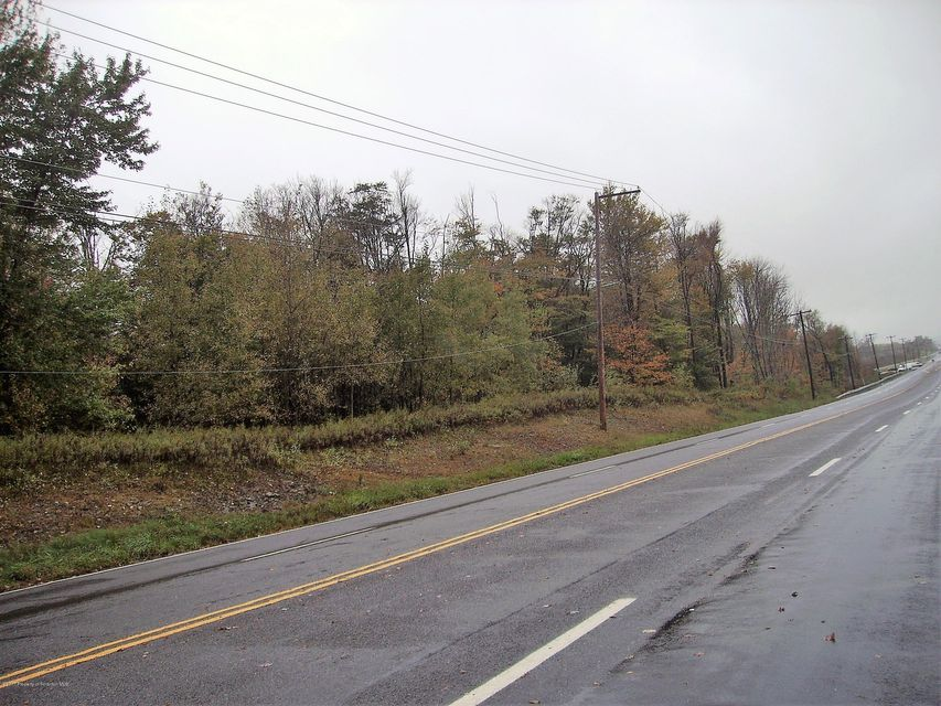 More land along Rt 307