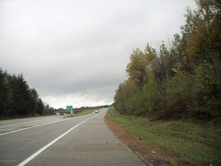 Land along I 380