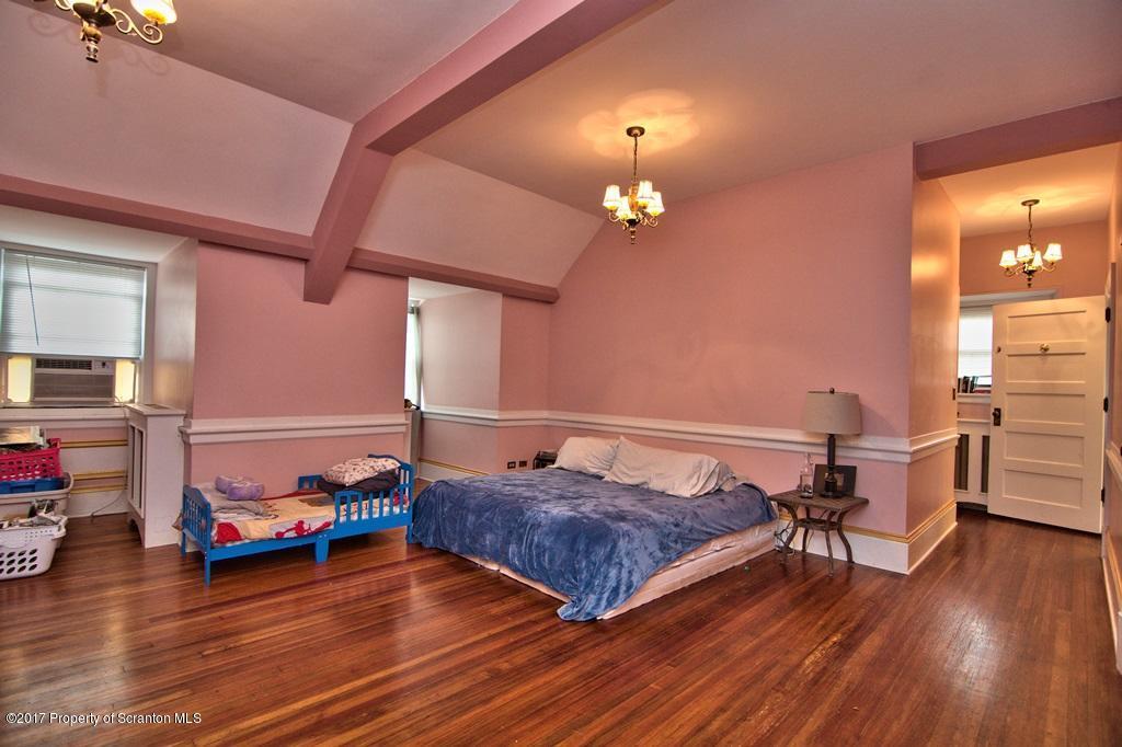 Master Bedroom View 1